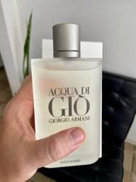Título do anúncio: Acqua Di Gio Giorgio Armani 200ml