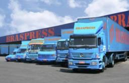 Título do anúncio: Braspress contrata auxiliar de operações