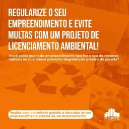 Título do anúncio: Licenciamento Ambiental