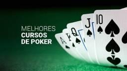 Título do anúncio: Cursos De Poker