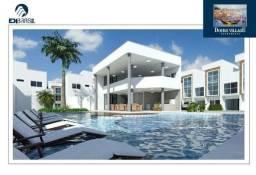 Título do anúncio: Belíssima Casa Triplex Nova Parnamirim