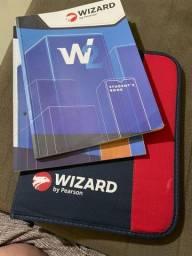 Título do anúncio: Material Wizard
