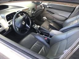 Honda Civic 2010 Aut Completo