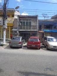 Rua dos Pariquis