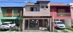 Casa à venda com 3 dormitórios em Hípica, Porto alegre cod:MZ2228
