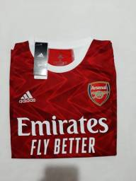 Título do anúncio: Camisa Arsenal