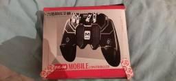 Vendo controle game mobile