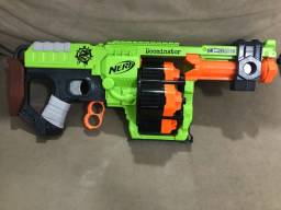 Título do anúncio: Nerf zombie strike dominator