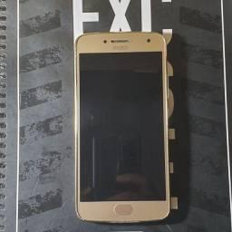 Título do anúncio: Motorola E5 PLUS