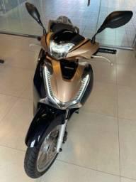 Título do anúncio: Honda SH 150i DLX