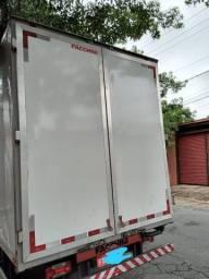 Título do anúncio: Venda de bau de caminhão