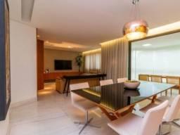 Título do anúncio: Apartamento à venda, 4 quartos, 2 suítes, 3 vagas, Cruzeiro - Belo Horizonte/MG