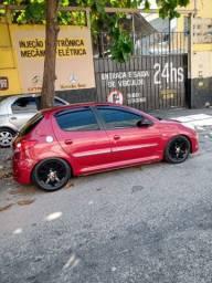 Peugeot 1.4 flex 2013