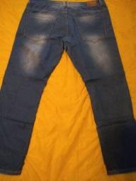 Calça skinny masculino num 52