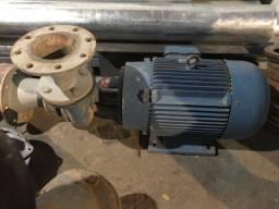 Título do anúncio: Motor bomba (20CV)