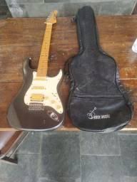 Guitarra tiger pro