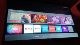 Vendo uma tv smart de 32 polegadas por 800 reais