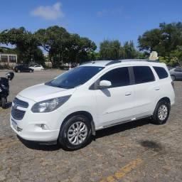 Título do anúncio: Chevrolet Spin 1.8 LTZ automática Ano : 2018 R$: 58.000