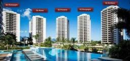 Título do anúncio: Apartamento 4 ou + dormitórios para Venda em Rio de Janeiro, Barra da Tijuca ( Região Olím