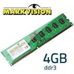 Título do anúncio: memoria 4gb ddr3