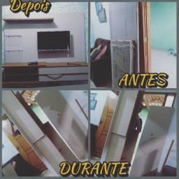 Título do anúncio: Montagem e desmontagem de móveis
