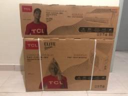 Título do anúncio: Ar condicionado split inverter TCL 12.000 BTU/h
