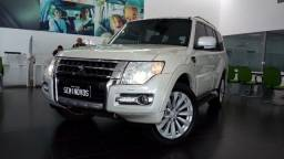 Título do anúncio: Pajero Full HPE 4WD 3.2 TB-IC AT - Completo