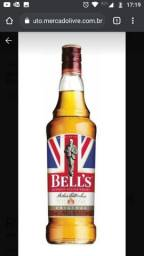 Whisky bells 700ml
