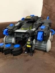 Imaginext Batman Batbot