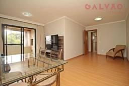 Apartamento à venda com 3 dormitórios em São francisco, Curitiba cod:AP34594