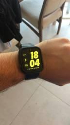Título do anúncio: Apple Watch muito novo