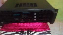Amplificador ONEAL OP 8500
