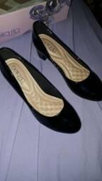 Título do anúncio: Sapato Social Feminino