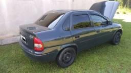 Chevrolet classic 2008 completo
