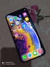 iPhone XS 64 GB PRATA