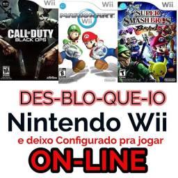 D.3.s.b.l.o.q.u.3.i.0 Nintendo Wii Para Jogar Online