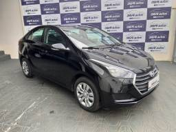 Título do anúncio: Hyundai HB20s Comfort Plus 1.6 AT Flex - 2017/2017 - R$ 65.000,00