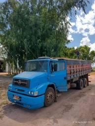 Caminhão Truck 1620