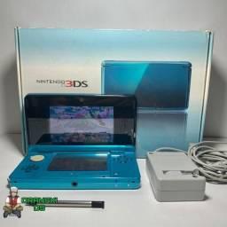 Nintendo 3DS + 16 Jogos