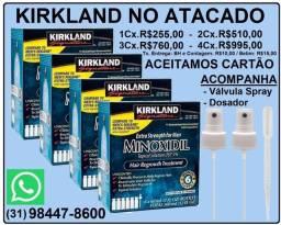 Minoxidil Kirkland ATACADO - ENTREGAMOS