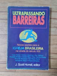 ULTRAPASSANDO BARREIRAS