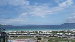 Título do anúncio: Apto 2 Quartos Praia do Forte - Cabo Frio - Apenas de 31/01 a 14/02