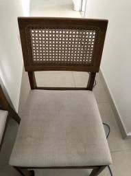 Título do anúncio: Limpeza e higienização de cadeiras de jantar