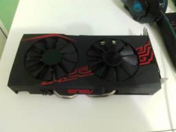 ASUS RX 570 4GB  TOP