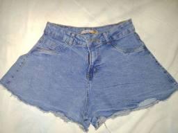 Título do anúncio: Shorts Jeans Godê