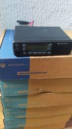 Rádio Motorola DEM400 Vhf
