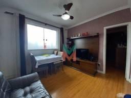 Título do anúncio: Santos - Apartamento Padrão - Aparecida