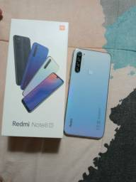 Título do anúncio: Redmi Note 8T