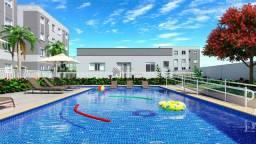 Título do anúncio: Apartamento à venda com 2 dormitórios em Trevo, Belo horizonte cod:92477