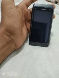 Aparelho Nokia N8